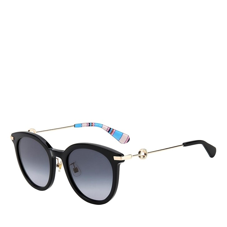 Sonnenbrille, Kate Spade New York, KEESEY/G/S BLACK