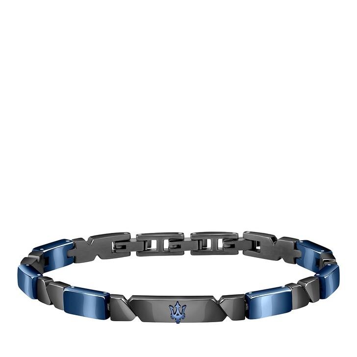 Armreif, Maserati, Bracelet Ceramic 22cm Blue