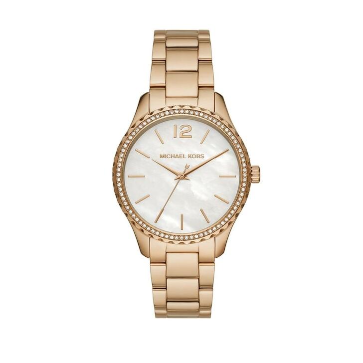 Uhr, Michael Kors, Layton Watch Gold