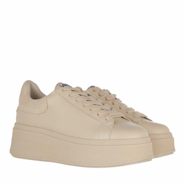 shoes, Ash, Moby                                               Nappa Calf Eggnug