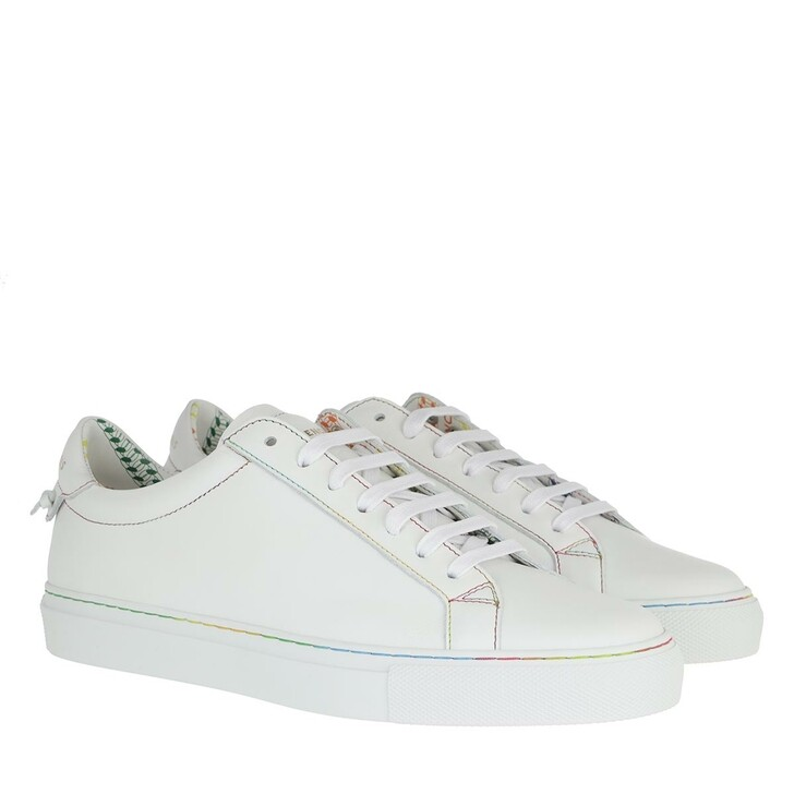 Schuh, Givenchy, Low Urban Sneakers Multicolour