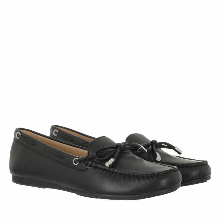 shoes, MICHAEL Michael Kors, Sutton Moc Black