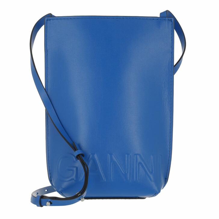 Handtasche, GANNI, Small Crossbody Bag Solid Daphne