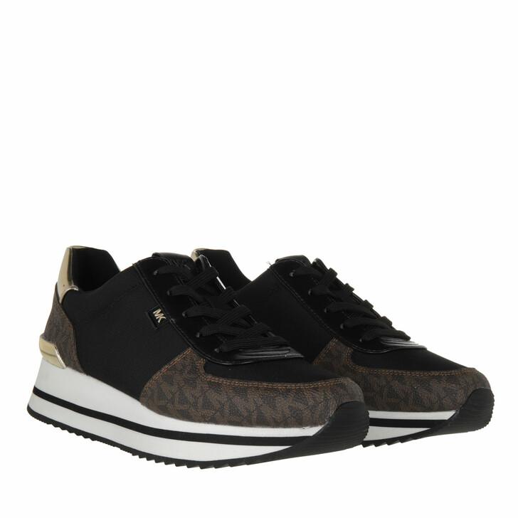 shoes, MICHAEL Michael Kors, Monique Trainer