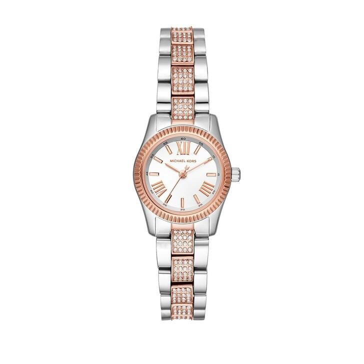 Uhr, Michael Kors, Ladies' Lexington Watch Two Tone