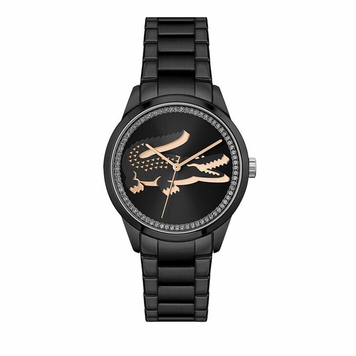 watches, Lacoste, Watch Ladycroc Black