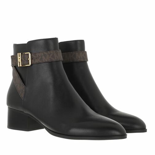 michael kors -  Boots & Stiefeletten - Britton Ankle Boot - in schwarz - für Damen