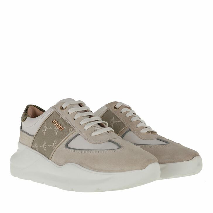 Schuh, JOOP!, Misto Hanna Sneaker Khaki