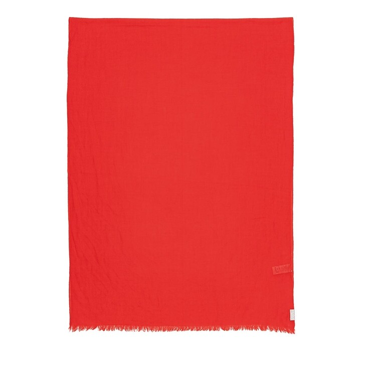 Schal, FRAAS, Cashmere Stola Cl.Red