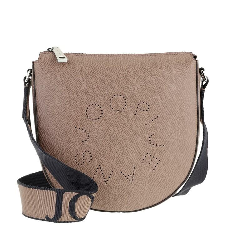 Handtasche, JOOP! Jeans, Giro Stella Shoulderbag Svz Taupe