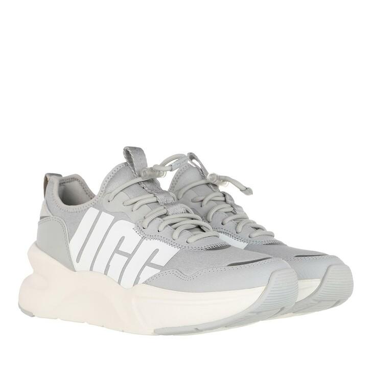 Schuh, UGG, La Daze Shoe Silver Metallic
