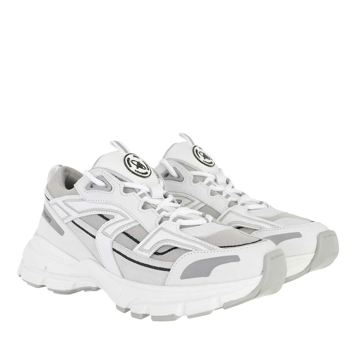 Schuh, Axel Arigato, Marathon R-trail Sneaker White