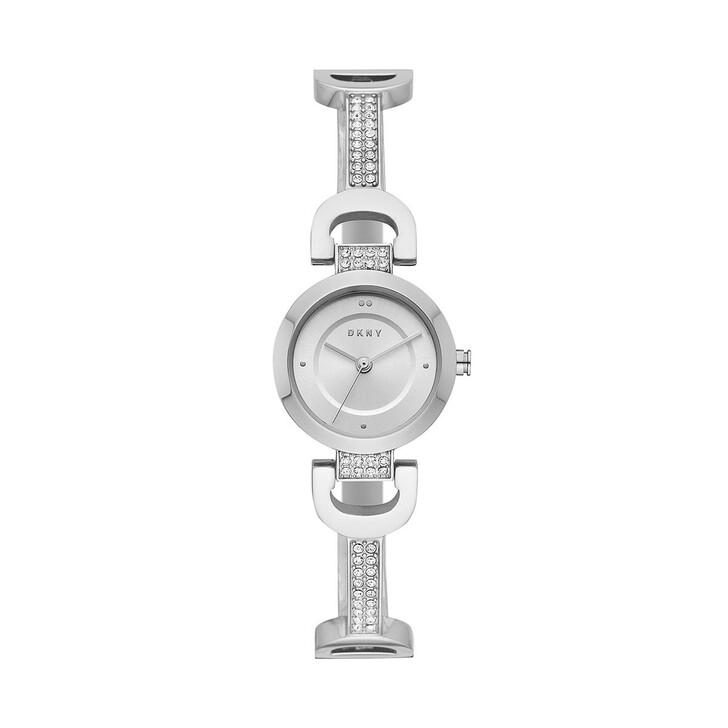 Uhr, DKNY, NY2751 City Link Watch Silver