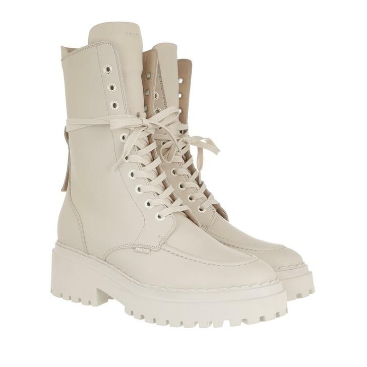 Schuh, Nubikk, Fae Aubine Boots Leather Desert