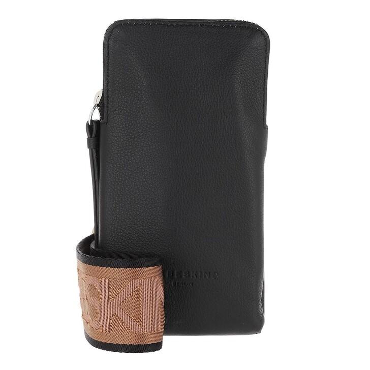 Handtasche, Liebeskind Berlin, Neem Sling Bag Black