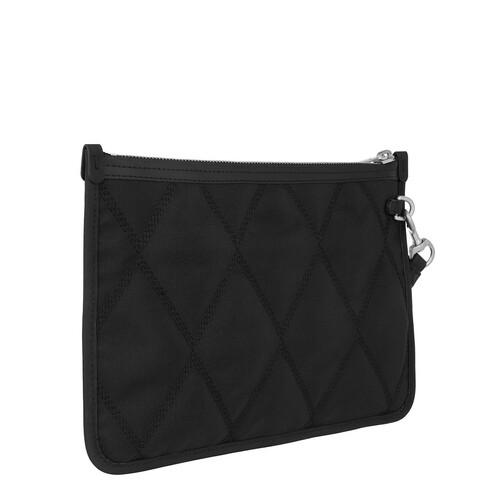 Moschino Clutches & Sacs de Soirée, Clutch en black - pour dames