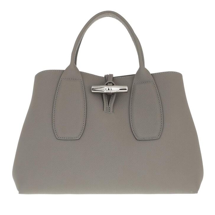 bags, Longchamp, Roseau Shoulder Bag  Turtle Dove