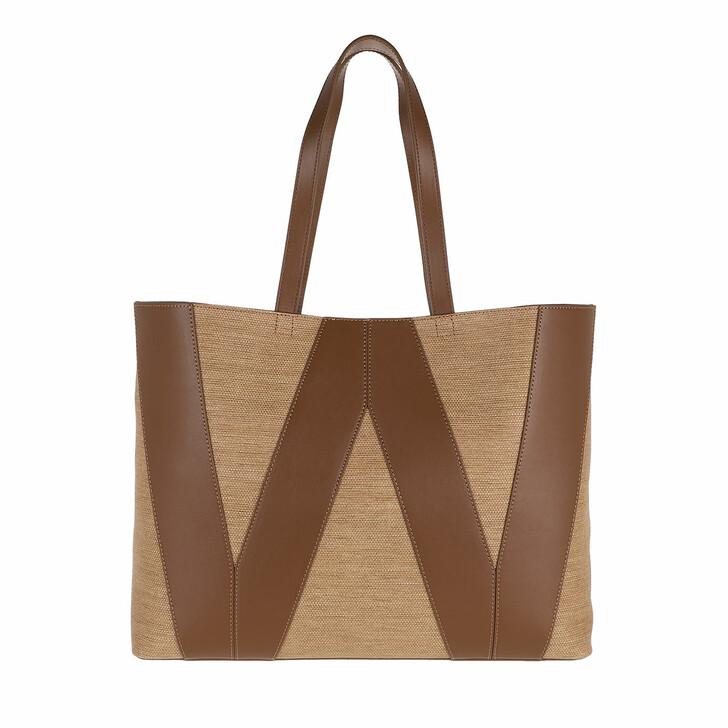 bags, WEEKEND Max Mara, Annica Handbag Tobacco