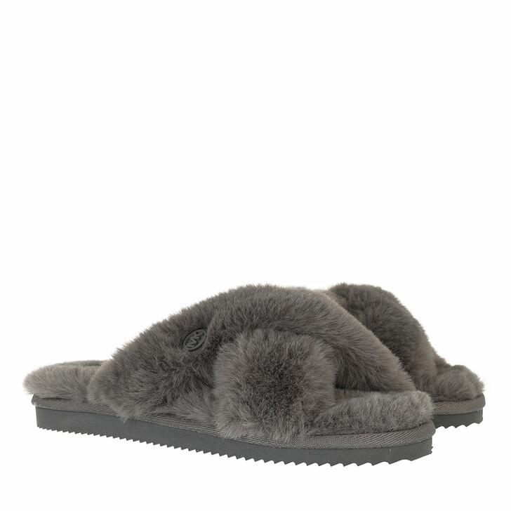 shoes, MICHAEL Michael Kors, Lala Slipper