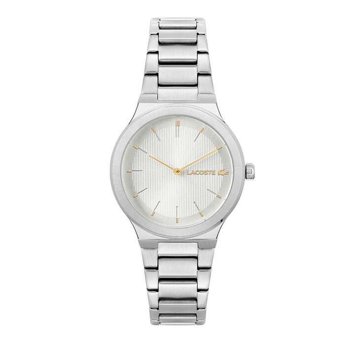 watches, Lacoste, Watch Chelsea Silver