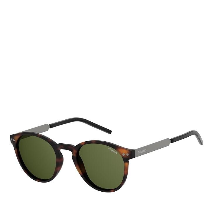 sunglasses, Polaroid, PLD 6034/S MATTE HAVANA
