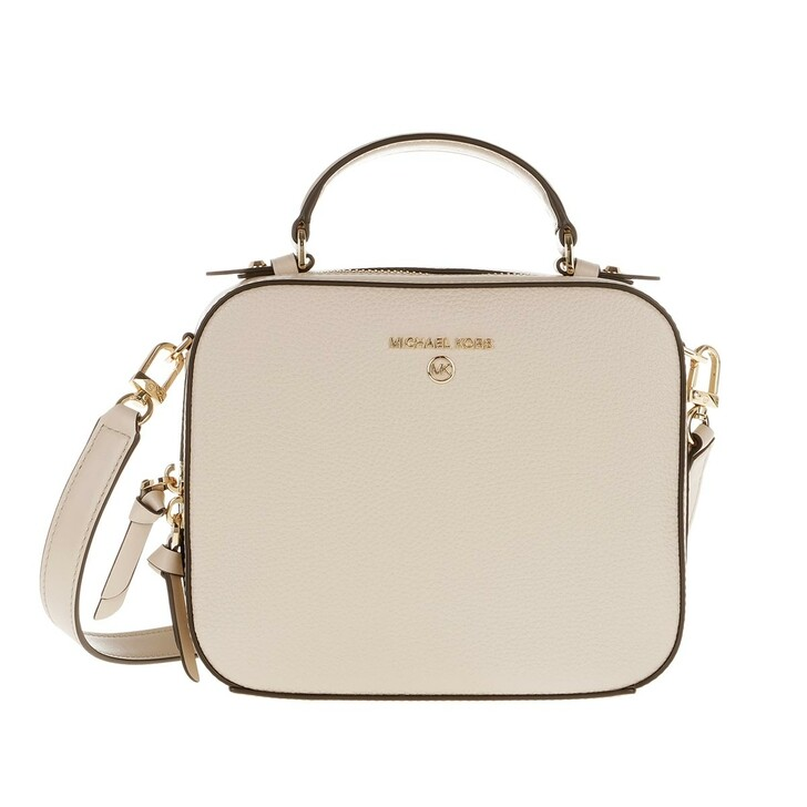 Handtasche, MICHAEL Michael Kors, Medium Th Crossbody Bag Light Sand