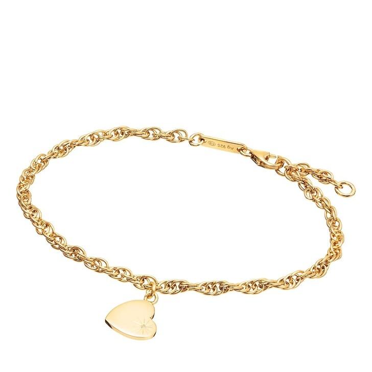 Armreif, BELORO, Bracelet Yellow Gold