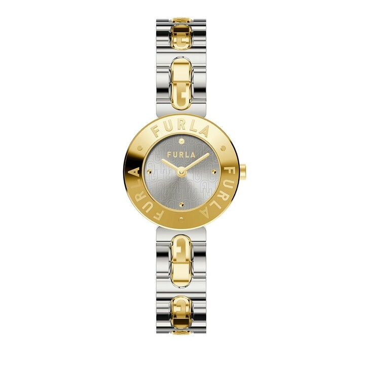 Uhr, Furla,  Essential Watch 2-Tone