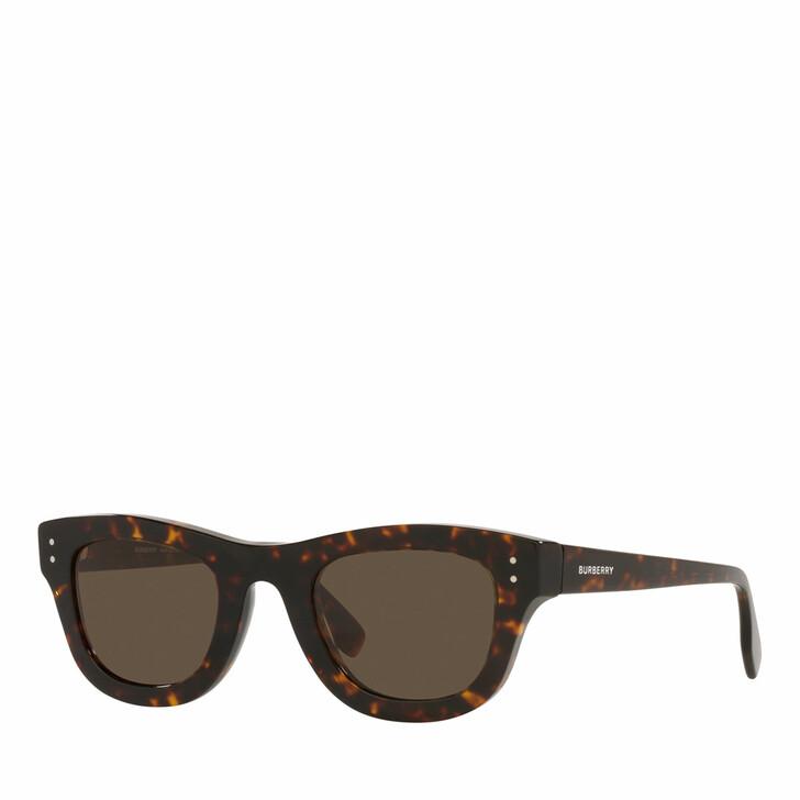 sunglasses, Burberry, Man Sunglasses 0BE4352 Dark Havana