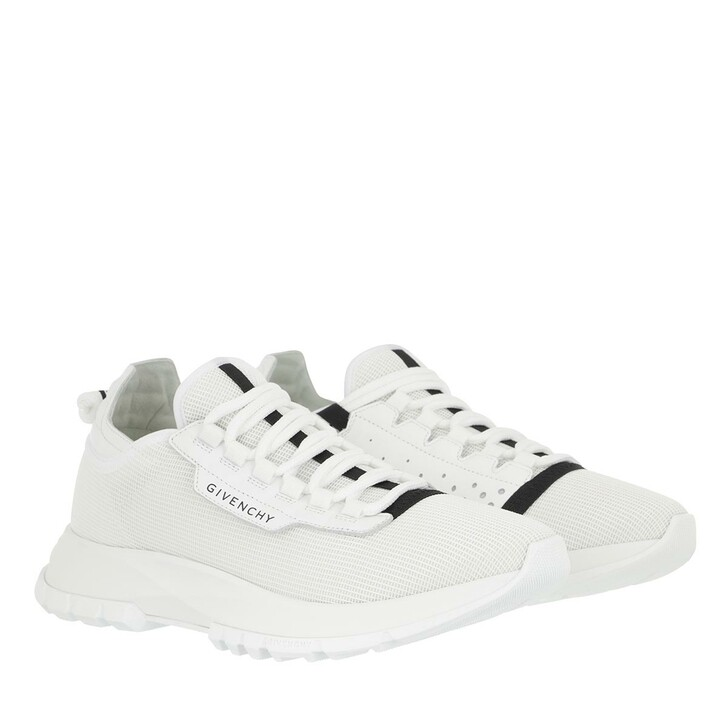 Schuh, Givenchy, Spectre Low Sneaker White