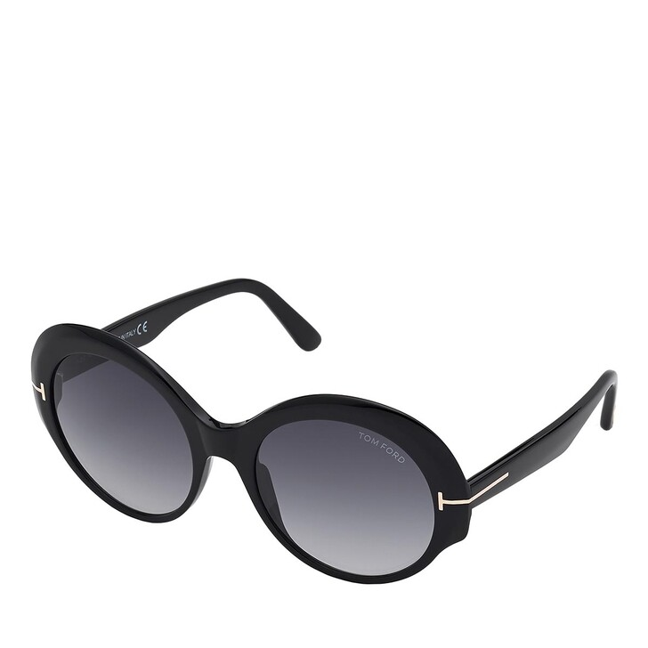 Sonnenbrille, Tom Ford, FT0873 Black