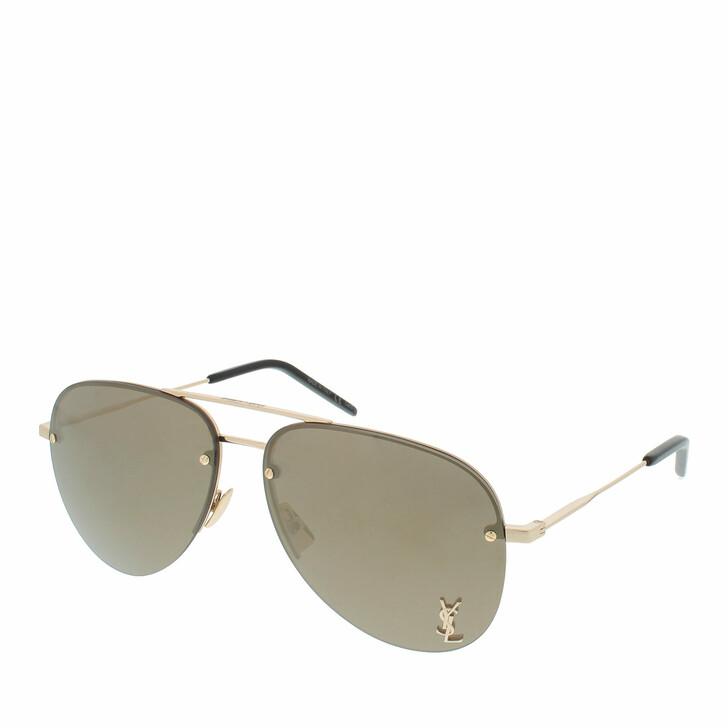 Sonnenbrille, Saint Laurent, CLASSIC 11 M 004 59