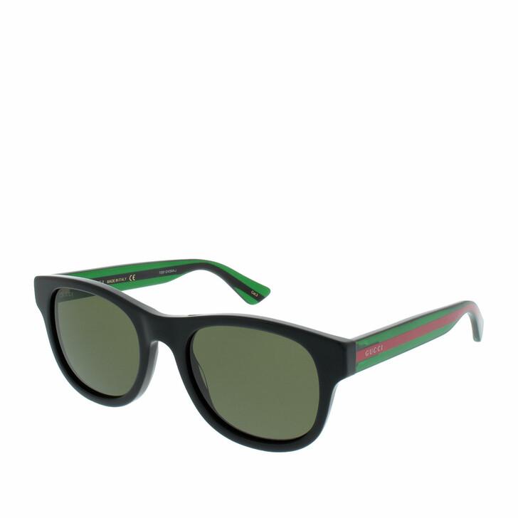Sonnenbrille, Gucci, GG0003S 002 52