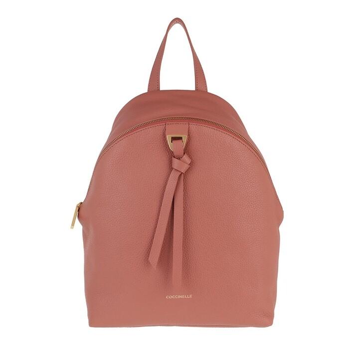 Reisetasche, Coccinelle, Joy Backpack Litchi