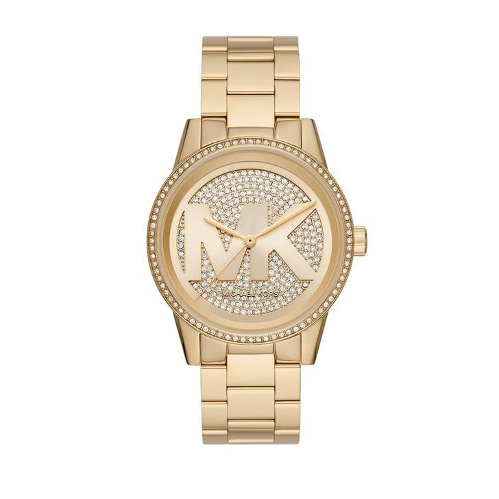 Uhr, Michael Kors, Ritz Watch Gold