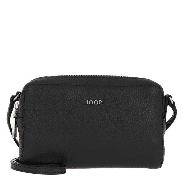 Handtasche, JOOP!, Chiara Casta Shoulder Bag Black