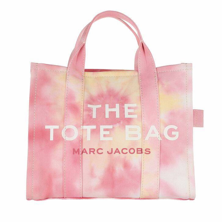 bags, Marc Jacobs, The Tie Dye Tote Bag Rosa