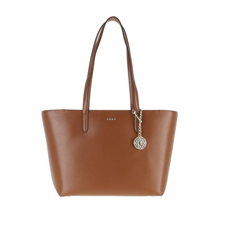 Handtasche, DKNY, Bryant Medium Tote Caramel