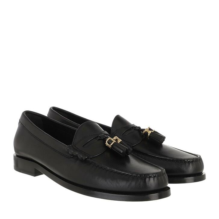 Schuh, Celine, Luco Loafer Calf Black