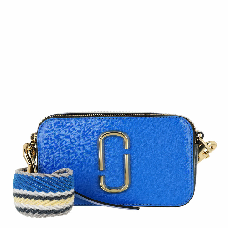 bags, Marc Jacobs, The Snapshot Small Camera Bag Dazzling Multi