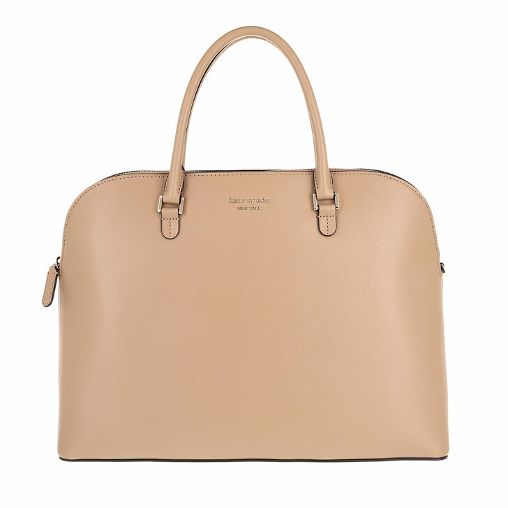 bags, Kate Spade New York, Spencer Universal Laptop Bag  Raw Pecan