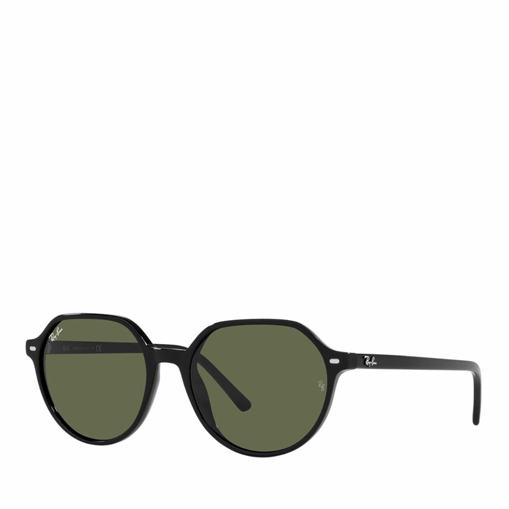 Sonnenbrille, Ray-Ban, 0RB2195 BLACK