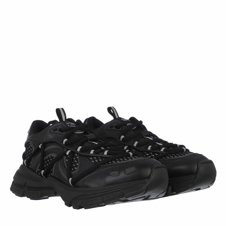 Schuh, Axel Arigato, Marathon R-Web Sneakers Black