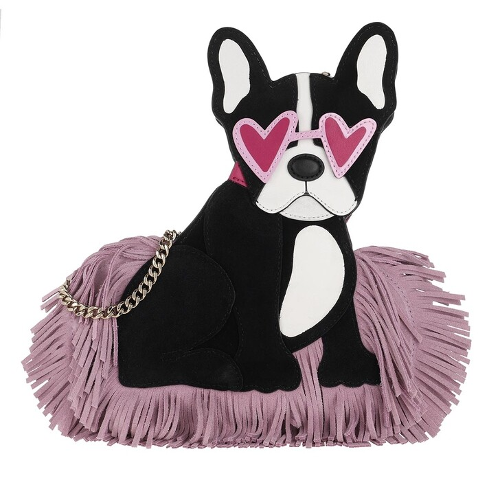 Handtasche, Kate Spade New York, Francois Crossbody Bag Multi