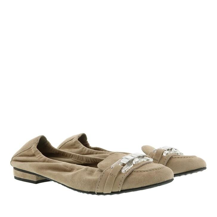 shoes, Kennel & Schmenger, Malu Loafer Leone