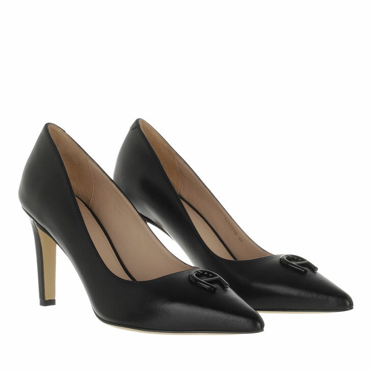 Schuh, AIGNER, Lilly 4A Black
