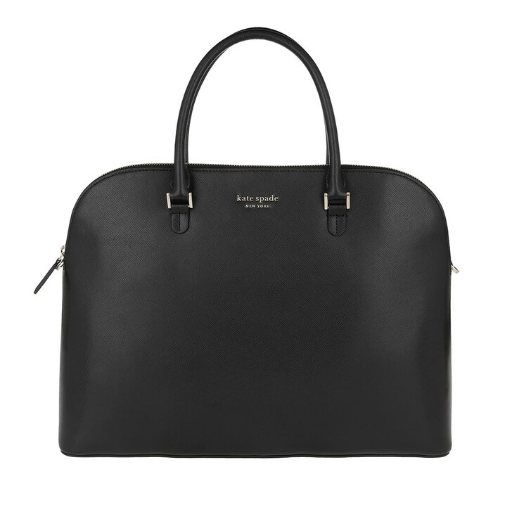 Handtasche, Kate Spade New York, Spencer Universal Laptop Bag  Black