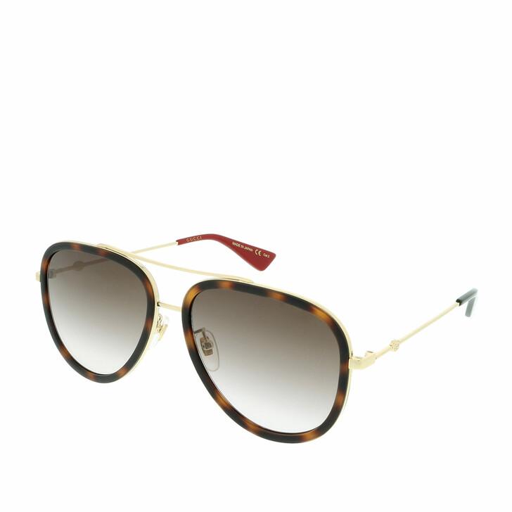 sunglasses, Gucci, GG0062S 57 012