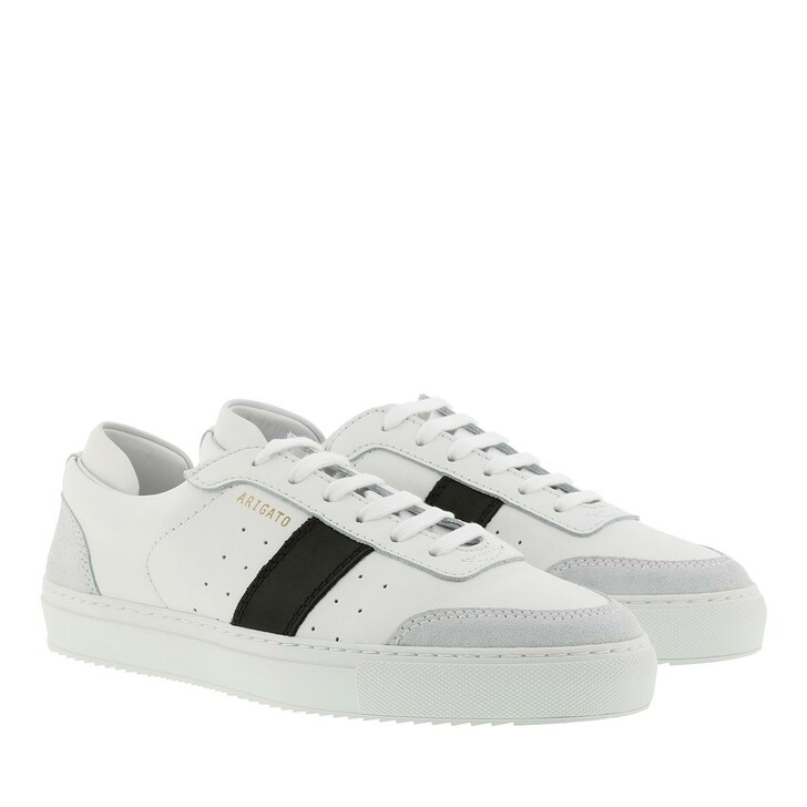 Schuh, Axel Arigato, Dunk Sneakers White/Black