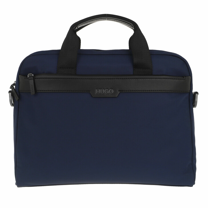 Handtasche, Hugo, Luxown Case Navy